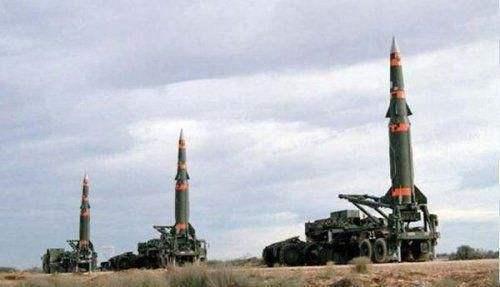 美國退出《中導條約》,各界擔憂或引發軍備競賽