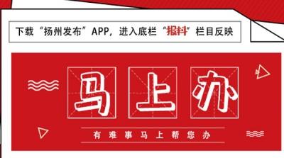 【马上办】江扬大桥为什么修得这么慢?
