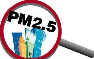 剛剛,全省公布8月各縣市區PM2.5濃度排名!揚州情況是……