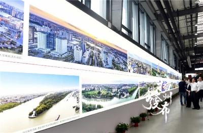 """这里,汇聚扬州70年""""城市记忆""""!最让你念念不忘的,是什么?"""