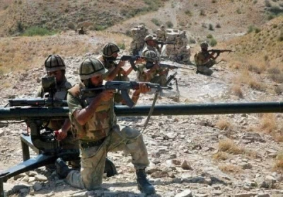 印巴在克什米尔交火致十多人伤亡,互指对方违反停火协议