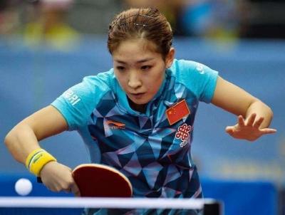超越前辈王楠和张怡宁,刘诗雯成世界杯史上首个五冠王