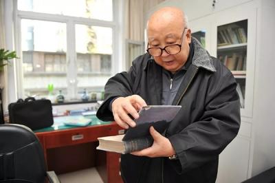 我国著名精神医学专家、精神科泰斗田祖恩病逝,享年91岁