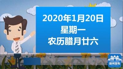 """扬州早七点:超长""""阴雨模式""""明日开启,准备好了吗?"""