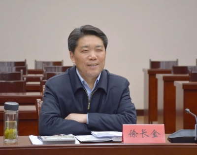 广陵区召开京杭运河广陵段航道整治工作会议
