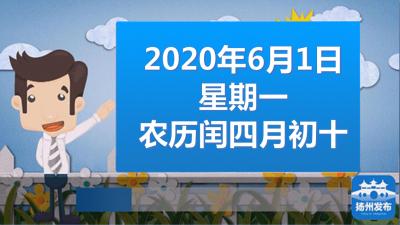 """扬州早七点:教育局发布""""扬州主城区小升初网上信息填报问答"""""""