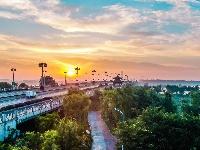 【图集】你见过凌晨5点的扬州吗?