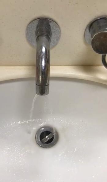 【马上办·后续】江都邵伯60余户居民用水恢复啦!