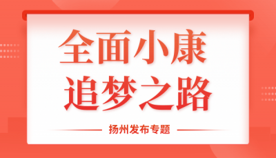 """""""全面小康 追梦之路""""调研行   淬炼高水平全面小康的""""江宁成色"""""""
