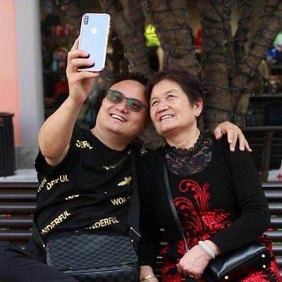 【视频】 放弃百万年薪,这个新扬州人开房车带着老妈游诚信彩票网投app……