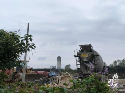 【马上办·视频】重型机器施工大半年,居民生活受影响!杨庙镇镇政府回应……
