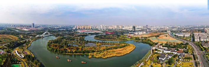 【杨仲平评论】谱写好千年运河的历史新篇章
