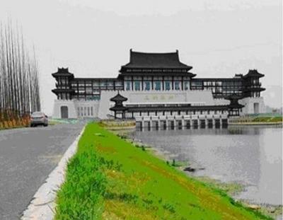 风流雅韵处处在 运河旧貌展新颜 —— 看扬州大运河文化带建设的现代思路