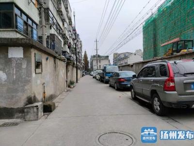 【马上办】曲江北路附近老小区区间道乱停车,居民有意见