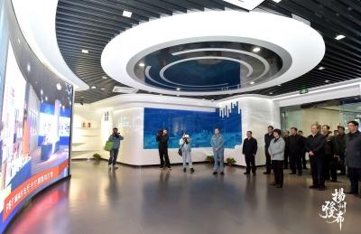 张宝娟:聚力推进重大项目建设  做实做强做优实体经济