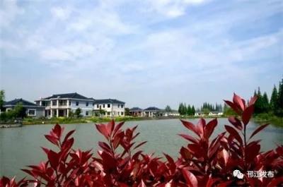 """【身边事】""""十三五""""邗江建筑业产值突破2000亿,创鲁班奖2项!"""