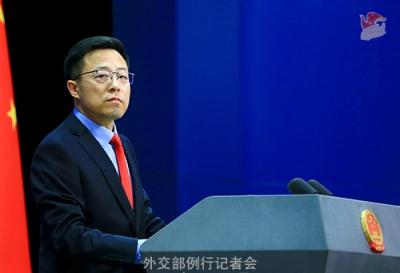 美国常驻联合国代表访台计划取消,外交部回应