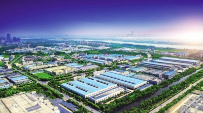 【新时代 新作为 新篇章】2020年,扬州GDP可望突破六千亿,这背后的努力你读懂了吗?