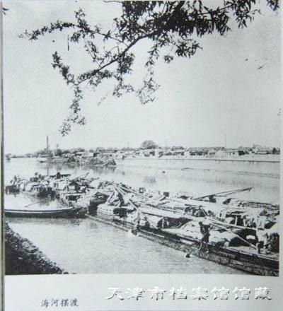 细数大运河上流传的阮元故事