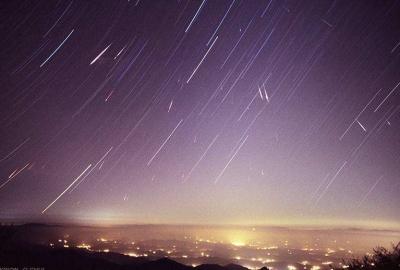 别错过!金牛座南流星雨10月10日迎来极大