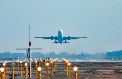 端午假期  扬泰机场共实现旅客吞吐量25118人次