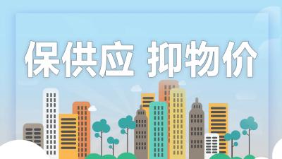 【保供应 抑物价】主城区商贸流通企业累计复工复产16080家,无接触线上社群销售成新增长点