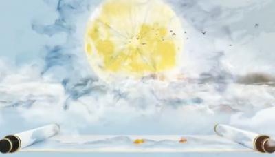 中秋节│跟着这群娃,月亮城里找月亮