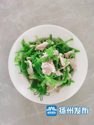 【中草药故事】青椒,最可口的下饭菜,还是一味中草药
