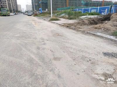 【马上办·视频】这条路灰尘、杂物多,还有人随意倾倒垃圾?记者探访……