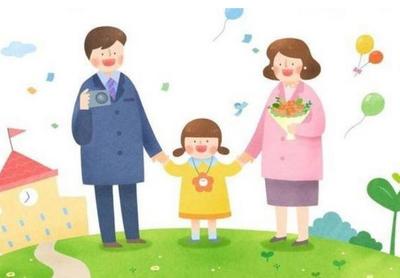 """【视频】家庭教育促进法来了,给家长们带娃立""""规矩"""""""
