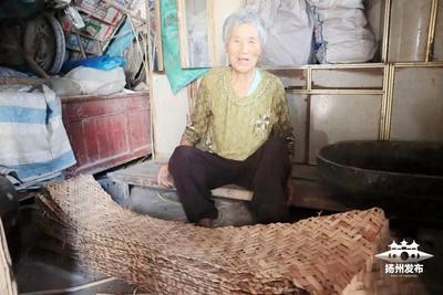 宝应77岁老太 | 65年坚持一件事是什么感受?