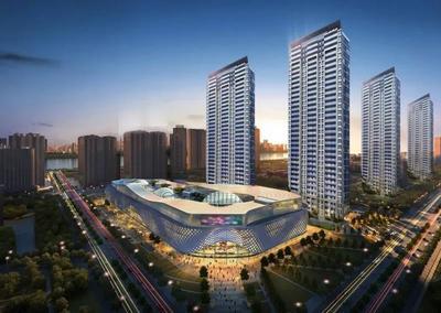 """强势""""快跑"""",""""双十""""项目建设一路加速,广陵区项目开工率居全市前列"""
